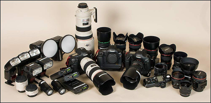 Best storage options for photographers